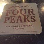 Bilde fra Four Peaks Brewing Company