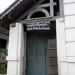 Foto de Biblioteca de Luang Prabang
