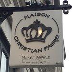 Maison Christian Faure Patisserieの写真