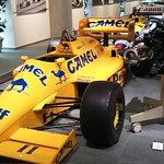 Photo of Honda Collection Hall
