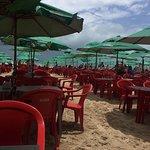 Photo of Barraca Santa Praia (Santa Praia Tent)