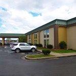 Cape Girardeau Hotel