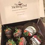 Photo de The Melting Pot