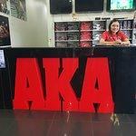 ภาพถ่ายของ AKA Thailand