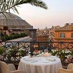 Grand Hotel de la Minerve