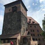 Kaiserburg Nurnberg