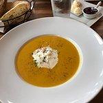 Foto The Grapevine Restaurant