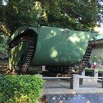Bilde fra 823 War Monument