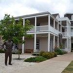 Nimitz' Hotel/Museum
