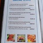 Tam Coc Steak House照片