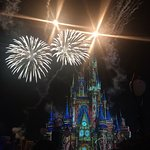 Foto de Happily Ever After Fireworks