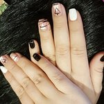 Nail Care - Cinnamon Spa Hanoi