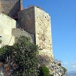 Фотография Tower of San Pancrazio
