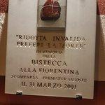 Foto de Officina Della Bistecca