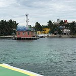 Photo of Caye Caulker