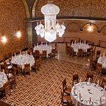 Boyarskiy Hall at Metropol Moscow Hotel