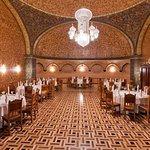 Boyarsky Hall at Metropol Moscow Hotel