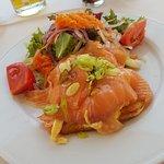 Foto van Restaurante Las Olas