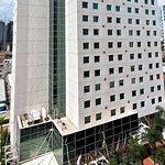 TRYP São Paulo Nações Unidas Hotel