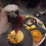 Foto CE LA VI Restaurant
