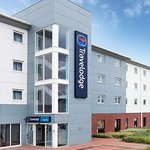 Travelodge Birmingham Perry Barr