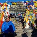 Nepal Eco Adventure Foto