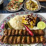 Shiraz Foto