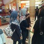 ภาพถ่ายของ Suria KLCC Mall