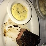 Foto de Gibsons Bar & Steakhouse