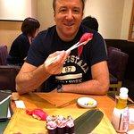 Foto de Umegaoka Sushi no Midori Akasaka-branch