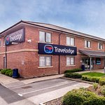 Travelodge Ashbourne Hotel