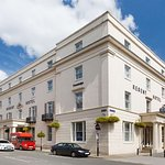 Travelodge Regent Hotel Leamington Spa