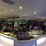 Photo of Eight Restaurant at Cordis, Auckland