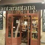 Photo de Restaurante Tantarantana