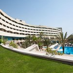 Sharjah Grand Hotel - a Member of Barcelo Hotel Group