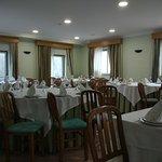Fotografia de Restaurante Do Hotel Miracastro
