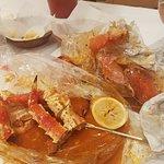 Bilde fra The Fat Crab