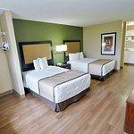 Studio Suite - 2 Full Beds