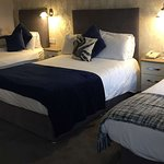 MH CastleArchHotel Meath IE Guestroom Triple