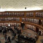 ภาพถ่ายของ Stockholms Stadsbibliotek