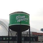 Foto van Steam Whistle Brewery