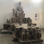 ภาพถ่ายของ พิพิธภัณฑ์จาม