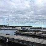 Fotografia de Sandhamn