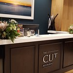 Foto de The CUT Restaurant & Bar