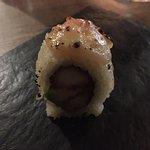 Foto de Paru Inkas Sushi & Grill