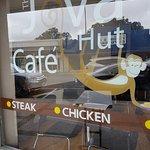 The Java Hut Cafe, Gawler.