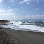 ภาพถ่ายของ Platania Beach