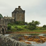Photo of Eilean Donan Castle