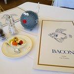 Bild från Restaurant de Bacon