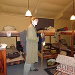 Bild från Eden Camp Modern History Theme Museum